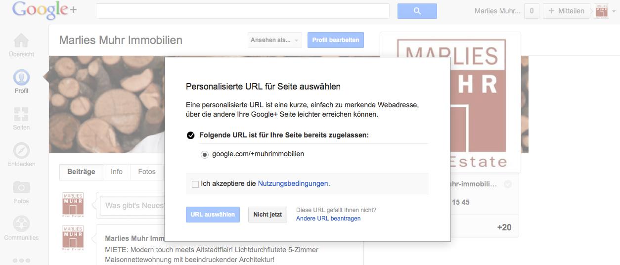 google öffnet sich nicht
